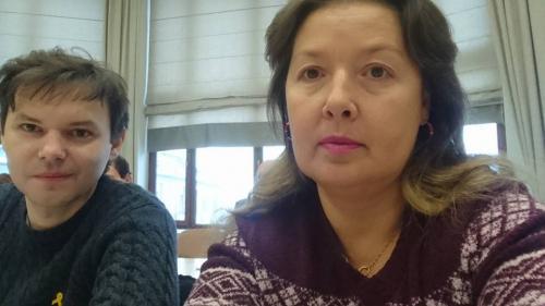 Дорохова Юлия